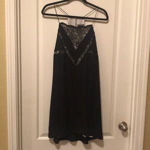 Sexy dress size M
